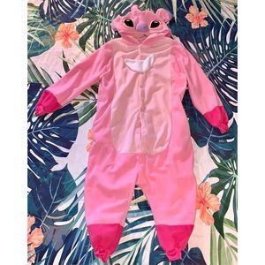 Lilo & Stitch Onesie Pajamas